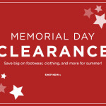 memorial holiday weekend coupon codes