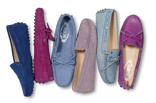 Tods Loafers Sale