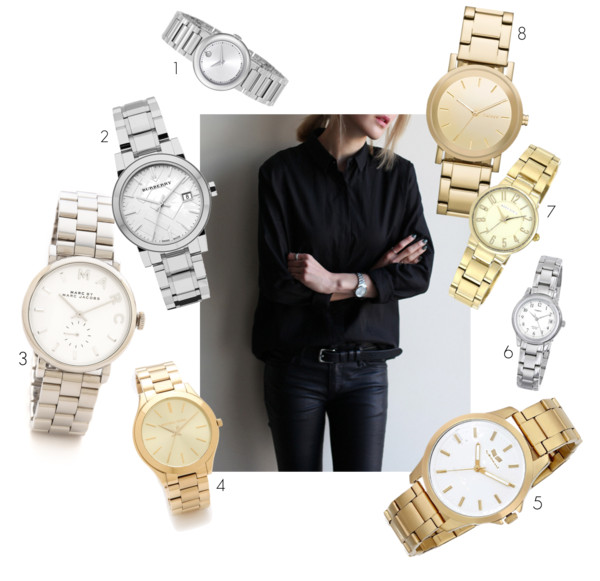 i simple chic leaf luxry gold sale for women watches watch