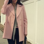 The Blush Coat