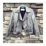 Moto Style Jackets for Your Fall Wardrobe
