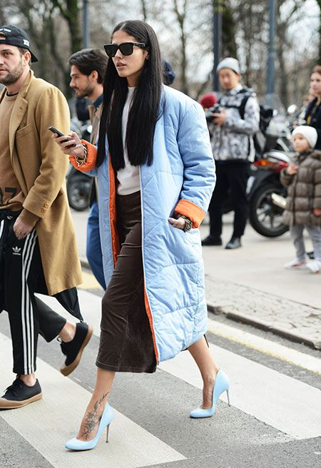 winter office outfit inspiration