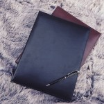 Giveaway – Leather Padfolio 3PK