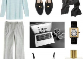 casual office fashion essentials