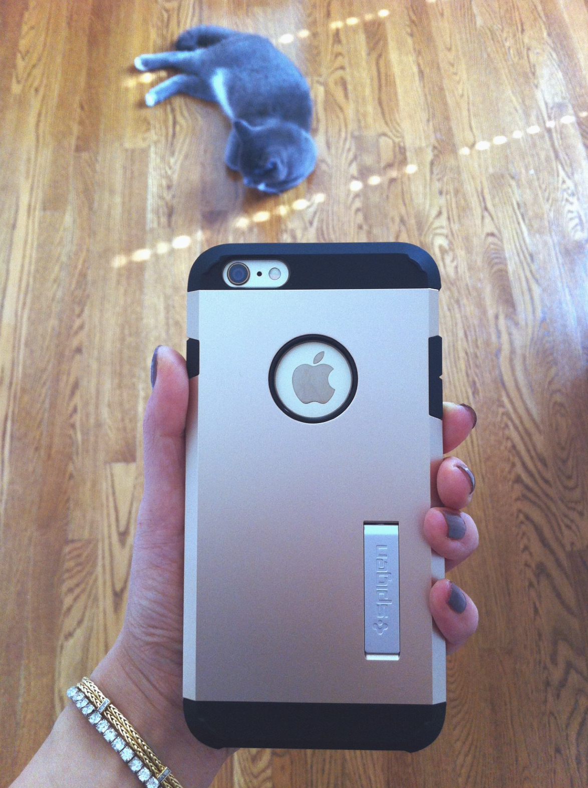 spigen iPhone case review