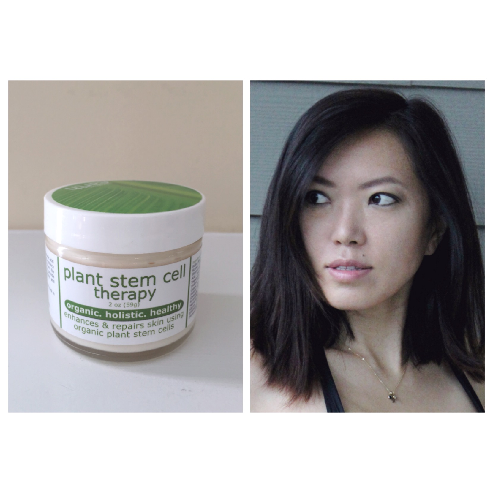 stem cell face cream