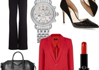 corporate outfit ideas