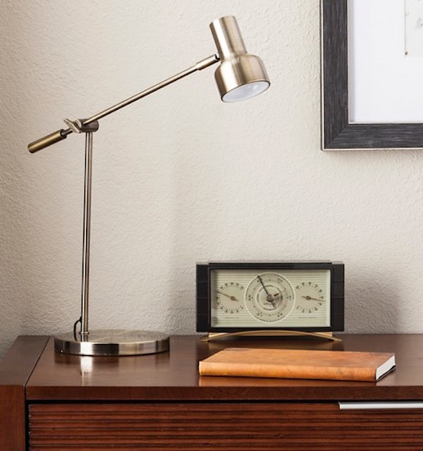 Industrial Style Desk Lamp Under 50 – Lamp on Desk