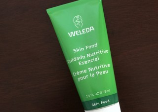 weleda cream review