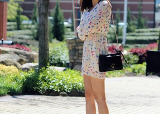 spring dress outfit ideas