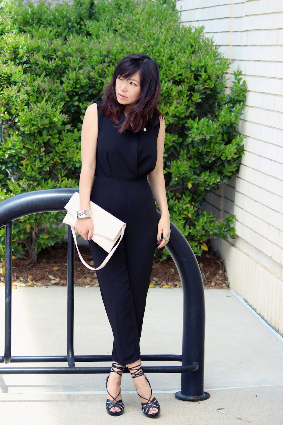 How to Wear a Jumpsuit to Work | WorkChic