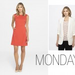5 Workday Outfits Monday – Friday