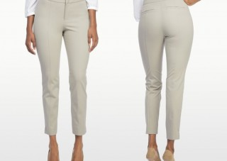 comfortable office pants