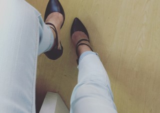 office pumps