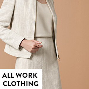 women's fall work clothing