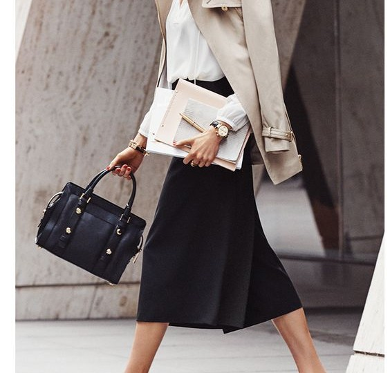 Work-Friendly Accessories that Add Flair to Your Outfits