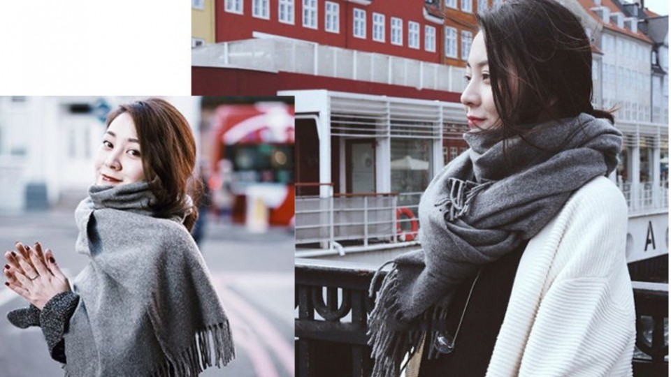 Scarf Fashion: 6 Types of Scarves Perfect for Winter 2016