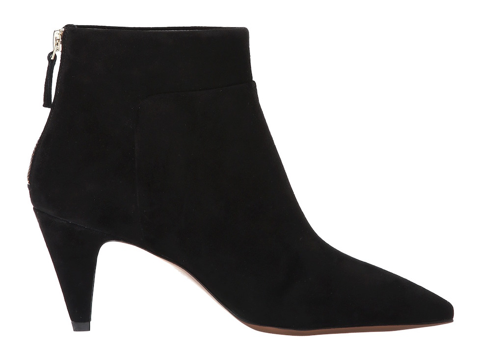 stylish boots for the office