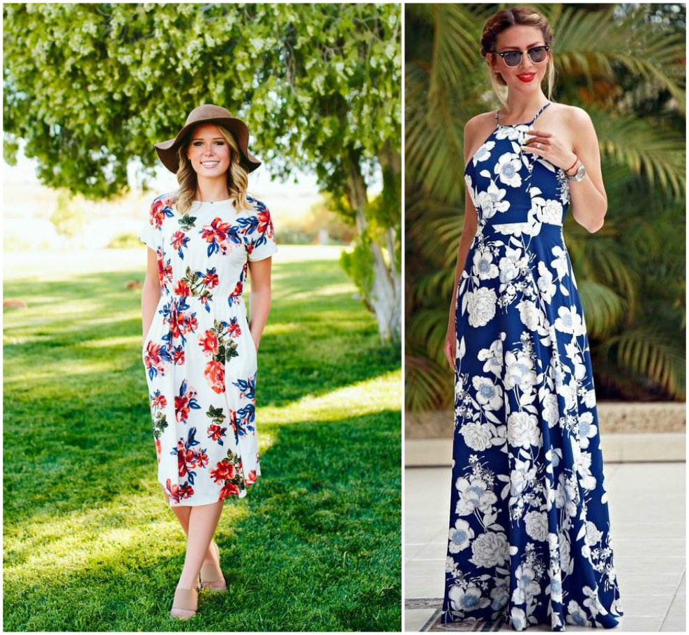 spring outfit ideas 2017