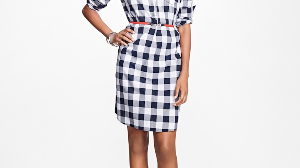 What's WorkChic – Shirtdresses