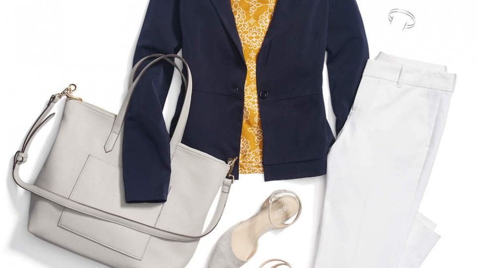 Business, Business-Casual, Casual Outfit Ideas