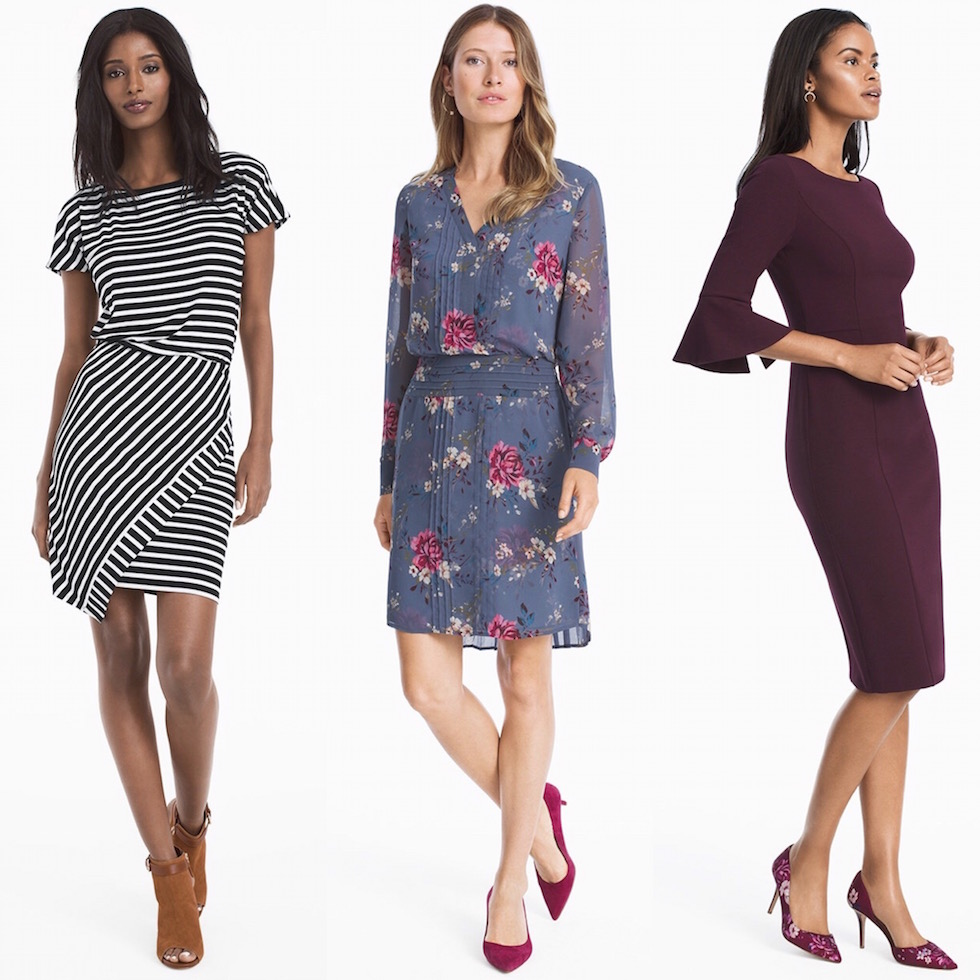 career wardrobe women