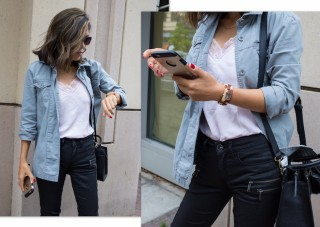 camisole outfit ideas