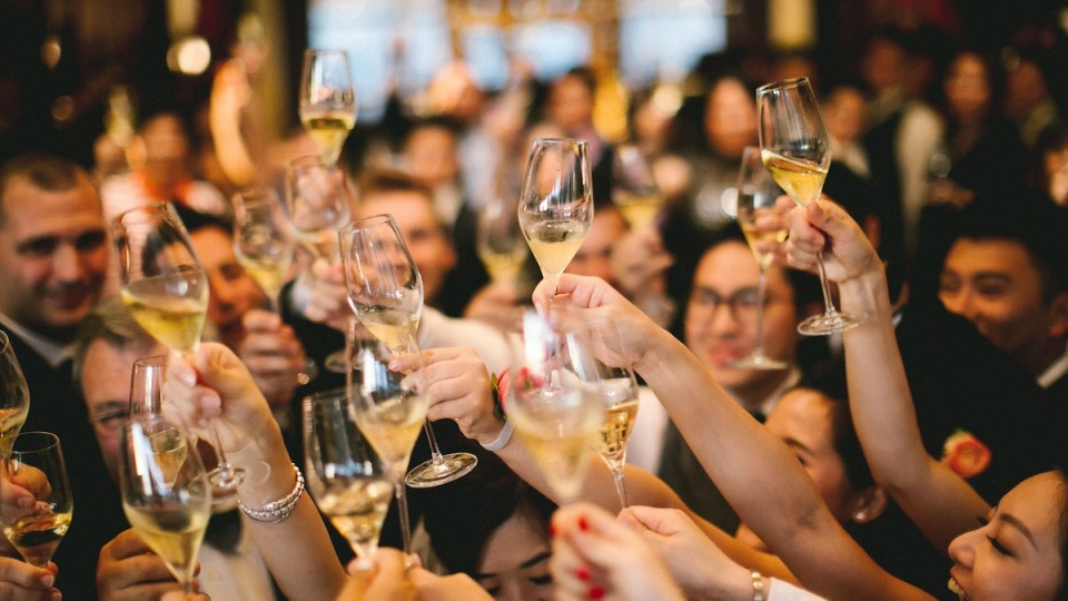 The Recent Grad's Guide to Navigating the Holiday Office Party