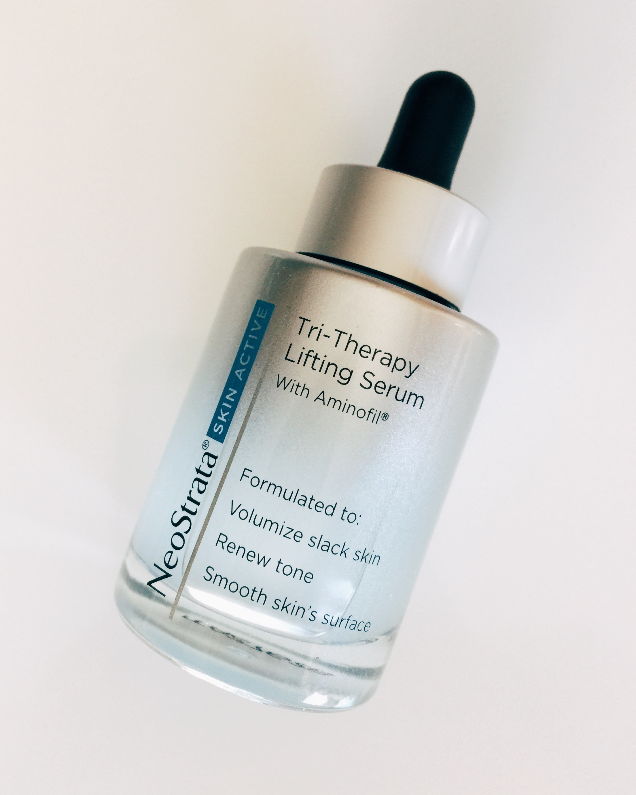 neostrata serum reviews