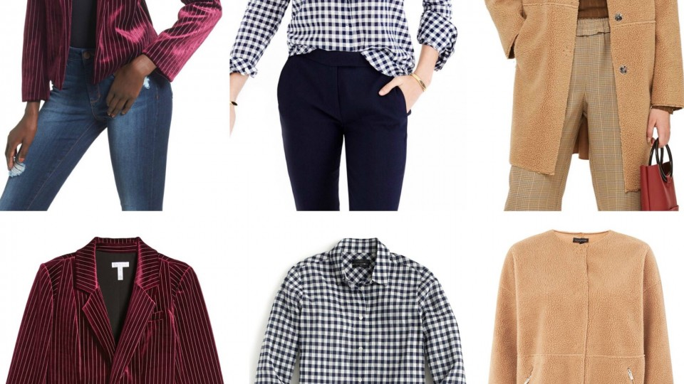 Business-Casual Outfit Ideas (& More Workwear Essentials)