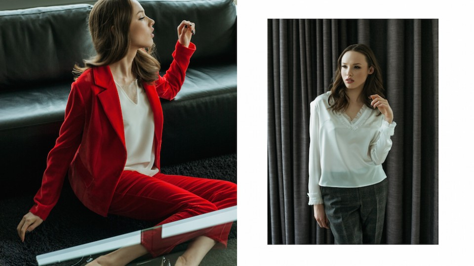 FG atelier – New Look at Wear-to-Work Wardrobe