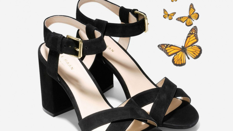 The Best Under $80 Heeled-Sandals to Buy Right Now