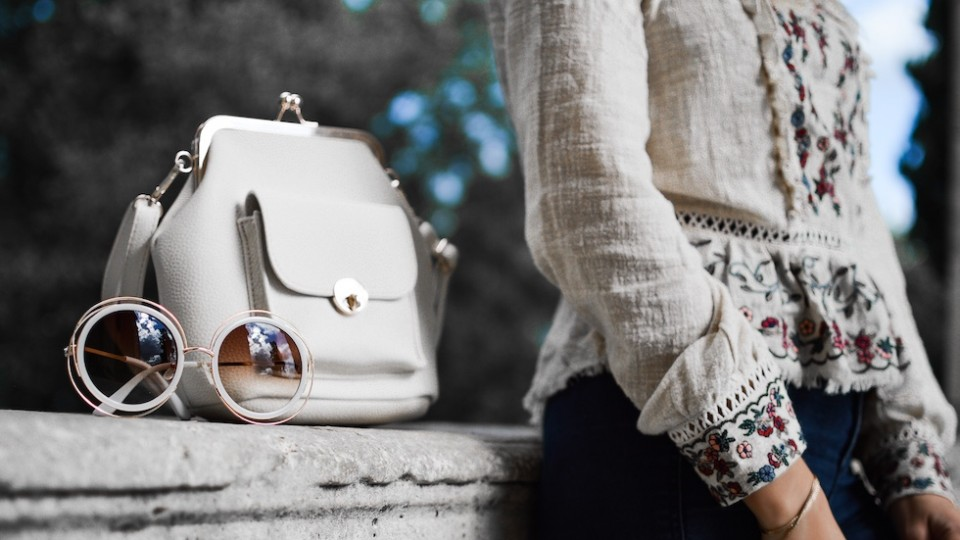 Some Of The Top Trends In Women's Hand Bags For 2019