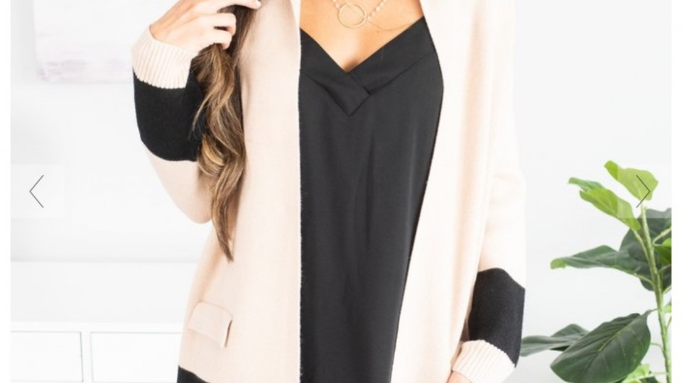 Transition to Fall: 10 Ways to Style Your Cardigans