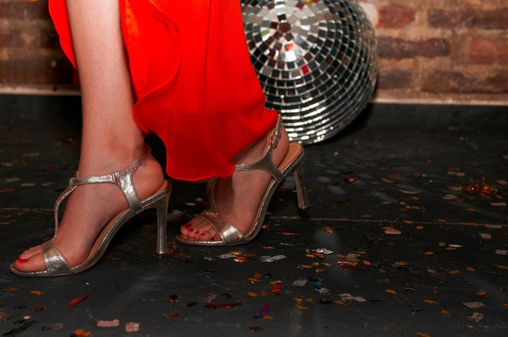 party shoes style