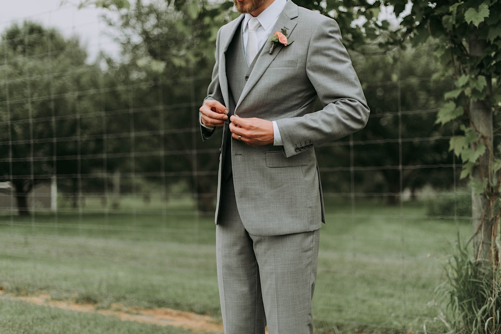 mens wedding tips