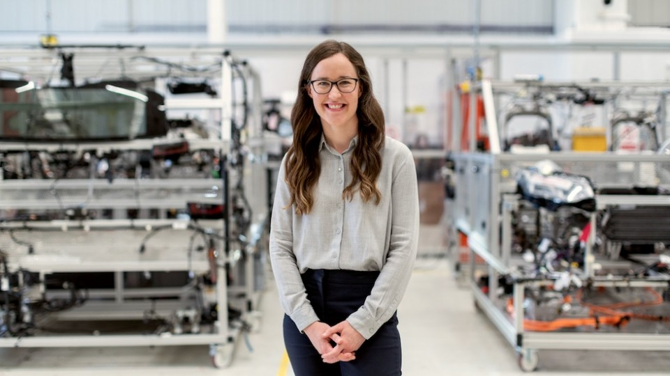 Why Women Should Choose Engineering as a Career