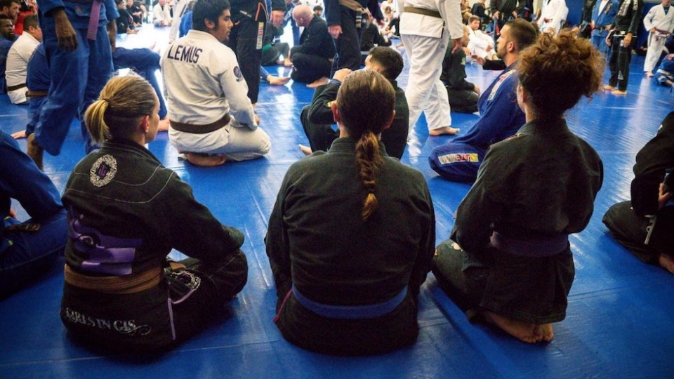 Why is it Important to Have Upper Body Strength if You Want to Excel at BJJ?