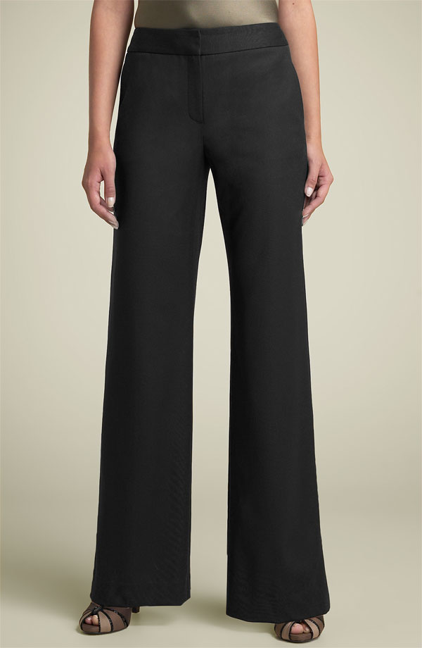 Long dress pants women